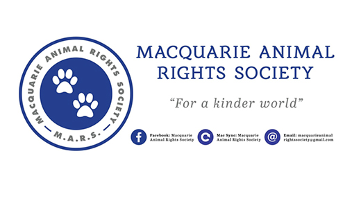 Animal Rights Society