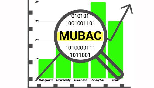 Business Analytics Club